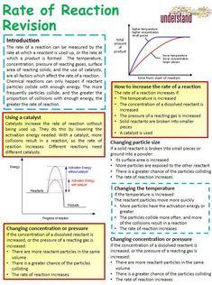 Gcse Chemistry Revision, Gcse Physics, Chemistry Study Guide, High School Chemistry, Chemistry Notes, Chemistry Lessons, Biology Lessons, Chemistry Experiments, Science Notes