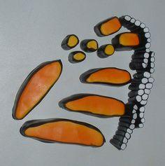 butterfly tutorial e altri