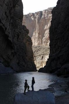 Big Bend National Park- the beauty of Texas