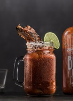Barbecue Wife Bloody Mary Mix is unlike any mix you've tried before, and No. 4 St. James is the only place you can buy it online. The difference: in addition to fresh, all-natural ingredients, the recipe is infused with sauce from Stiles Switch BBQ & Brew, a top smoked-meats destination in Texas. The result is a smoky, spicy flavor that'll elevate your Bloody Mary to celebrity-status at your next brunch.