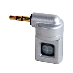 Z-Bar Mini Lamp with Two-Piece Clamp - Silver by Koncept Technologies - http://www.lightopialed.com/z-bar-mini-lamp-with-two-piece-clamp-silver.html