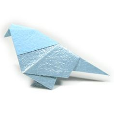 40 Tutorials on How to Origami a Zoo - Big DIY Ideas