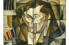 Diego Rivera, cubist and mural painter   (Mexico)