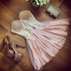 Cheap dress casual attire women, Buy Quality dress wild directly from China dress blocks Suppliers:    Fashion Cute Women Strapless Dress beach Dress summer style 2015 elegant a-line party vestidos new arrival 3 color se