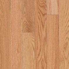 Pergo American Era 2.25 In W Prefinished Oak Hardwood Flooring (Natural  Oak) LSAR42 10