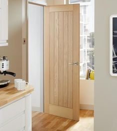 The several types of doors required in various areas are diverse. Whether you are picking the front doors or interior doors, there are lots of choices you will want to make. When it regards the wooden front doors, Oak doors… Continue Reading → Internal Doors Modern, Internal Wooden Doors, Wooden Front Doors, Modern Door, Modern Entry, Modern Barn, Oak Interior Doors, Oak Doors, Exterior Doors