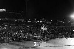 Soledad festejó 20 años en el Festival de Doma y Folklore de Jesús María #20AñosDeSoledadEnJM   Soledad se presentó el sábado en el Festival Nacional de Doma y Folklore de Jesús María en el marco de la celebración de sus 20 años de carrera.  La noche marcó un nuevo récord de convocatoria con algo más de 20.000 espectadores. En la previa de la presentación desde los medios de comunicación venían rememorando aquella primera presentación en 1997 luego de su revelación en el Festival de Folklore…