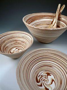 Yoshinaga Kawamura bowls