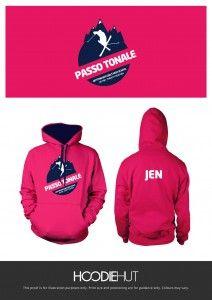 jen lynn passo tonale hoodie proof - Hoodie Design Ideas