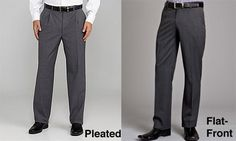 Pants for Men: What You Need To Know