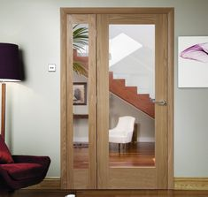 Here are some factors that should be considered before purchasing and installing internal French doors with side panels into your home. Firstly, this interior doors are offered at many. Prehung Interior French Doors, Interior Barn Doors, Exterior Doors, Rustic Exterior, Porch Doors, Windows And Doors, Front Doors, Glass Pantry Door, Pantry Doors