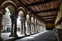 Santillana del Mar Cantabria Bilbao, The Good Place, Madrid, Cathedral, Spain, Places, Rustic Style, Del Mar, Saint James