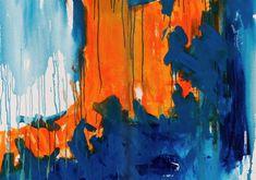 Mississippi Sisters: Blue and Orange in the 18 Karat Catalog