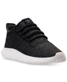 d762f66c6fef6 ADIDAS ORIGINALS ADIDAS WOMEN S TUBULAR SHADOW CASUAL SNEAKERS FROM FINISH  LINE.  adidasoriginals  shoes