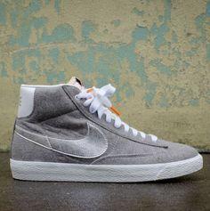 Nike x BEAMS Blazer Mid PRM VNTG QS.