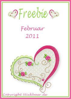 Freebie Valentin