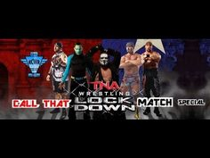 TNA Lockdown 2013 Predictions & Preview For This Sunday