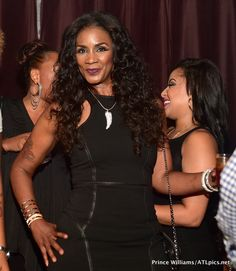 hop atlanta s momma dee erica dixon and karlie redd and a few other ...