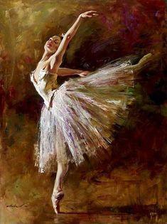 (Ballet) Ballerina tilting, 1883 painted by Edgar Degas. Degas Ballerina, Ballerina Painting, Ballerina Project, Degas Paintings, Paintings Famous, Cross Paintings, Girl Paintings, Ocean Paintings, Canvas Paintings