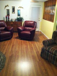 Pergo Max Natural Oak Laminate Flooring Home Oak
