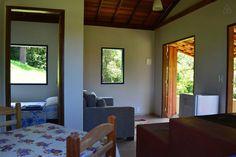 Ganhe uma noite no Chalés Serrinha do Papagaio  em Aiuruoca no Airbnb!