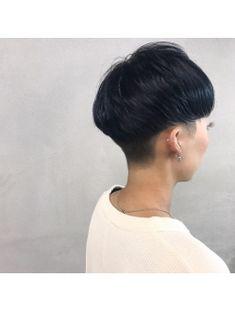 【2018年春】ショート 刈り上げの髪型・ヘアアレンジ|人気順|12ページ目|ホットペッパービューティー ヘアスタイル・ヘアカタログ