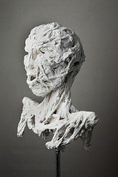 relief paper sculpture smoke - بحث Google