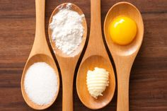 Top 10 Baking Tips