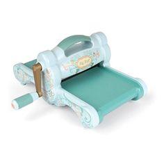 Sizzix Big Shot Machine Only (Powder Blue & Teal) by Ellison Sizzix,http://www.amazon.com/dp/B00BWJCCI6/ref=cm_sw_r_pi_dp_Us7Atb1HYK3W2MA1