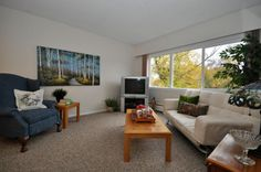 Kelowna Apartments on Buckland Ave | Buckland Manor Apartments | Kelson Group