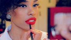 ❤My Go To Fall Lip Colors❤