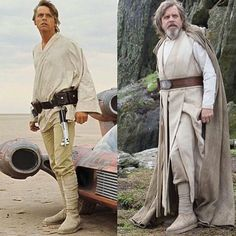 Luke Skywalker: from farmer to Master Jedi Star Wars Luke Skywalker, Anakin Skywalker, Saga, Divas, Star Wars Episoden, Film Trilogies, Cinema, Star Wars Wallpaper, Nerd Humor