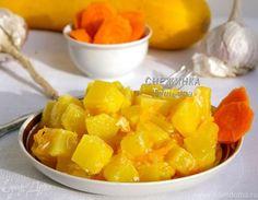 60290 ed4 wide Snack Recipes, Snacks, Cantaloupe, Zucchini, Salads, Mango, Chips, Fruit, Cooking