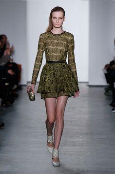 sass & bide present their AW14 collection, NOVATEUR at New York Fashion Week #sassandbide #nyfw #novateur http://novateur.nyfw.sassandbide.com/the-looks/look-14