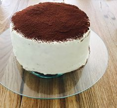 Tiramisu, Sweet, Ethnic Recipes, Food, Pies, Candy, Essen, Meals, Tiramisu Cake