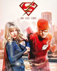 Supergirl Dc, Supergirl And Flash, The Flash, My Best Friend, Best Friends, Cw Dc, Amazing Spiderman, The Cw, Hope You