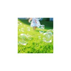 Bubbles Icon by Emma ❤ liked on Polyvore featuring backgrounds, pictures, icons, photos and pics