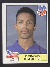 Image result for usa 94 panini usa armstrong Fifa World Cup, Albums, Baseball Cards, Stickers, Usa, Image, United States, Decals, U.s. States