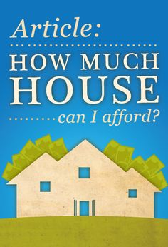 Discover Your True Homebuying Budget   Richmond American Homes   http://www.richmondamerican.com/blog/how-much-house-can-i-afford/