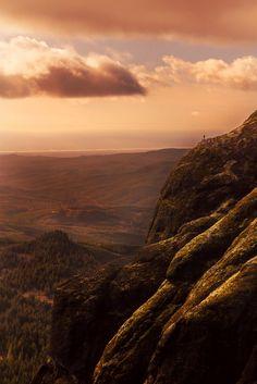 Morning Hills