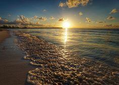 Beautiful morning walk in Riviera Maya. (Photo Credit: @kphamphotography)