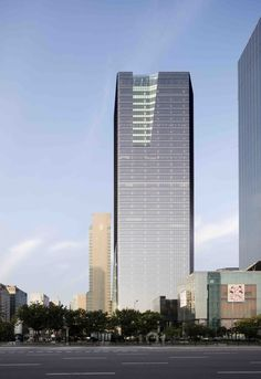 Gallery of Parnas Tower / Chang-jo Architects - 1