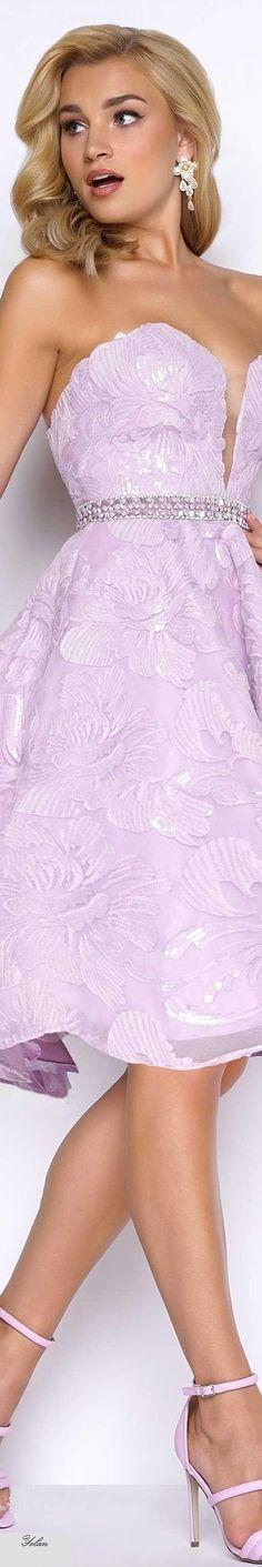 Mac Duggal Prom Dress♡♡♡♡♡