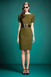 Gucci коллекция   Коллекции осень-зима 2013/2014   Нью-Йорк   VOGUE