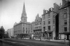 High Street, Dundee, 1895.