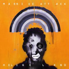 Massive Attack Heligoland Vinyl Bristol based trip hop pioneers Massive Attack are a hugely influential force in British music. Trip Hop, Soul Musik, Hope Sandoval, Paradise Circus, Atlas Air, Musik Illustration, Mazzy Star, Massive Attack, Pochette Album
