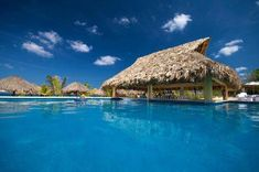 Mr Sanchos Beach club, I think this might be the winner for Cozumel!