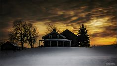 Photo At sundown ... by Faris Al Orfali on 500px