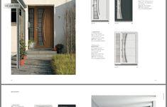 Berg, Bungalow, Garage Doors, Outdoor Decor, Modern, Home Decor, Trendy Tree, Decoration Home, Room Decor