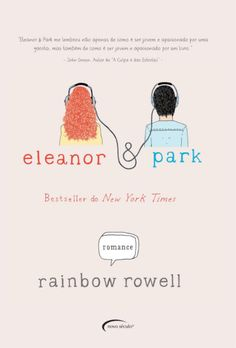 Eleanor & Park - it was a little difficult to read at times since her life is so bleak but man this is a great love story!!! April 2016